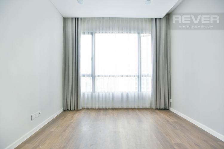 Phòng Ngủ 2 Căn hộ Estella Heights 2 phòng ngủ tầng thấp T2 view hồ bơi