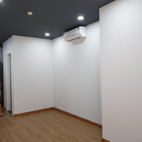 Căn hộ Cetana Thủ Thiêm, Quận 2 Căn hộ Officetel Cetana Thủ Thiêm nội thất cơ bản, view nội khu.