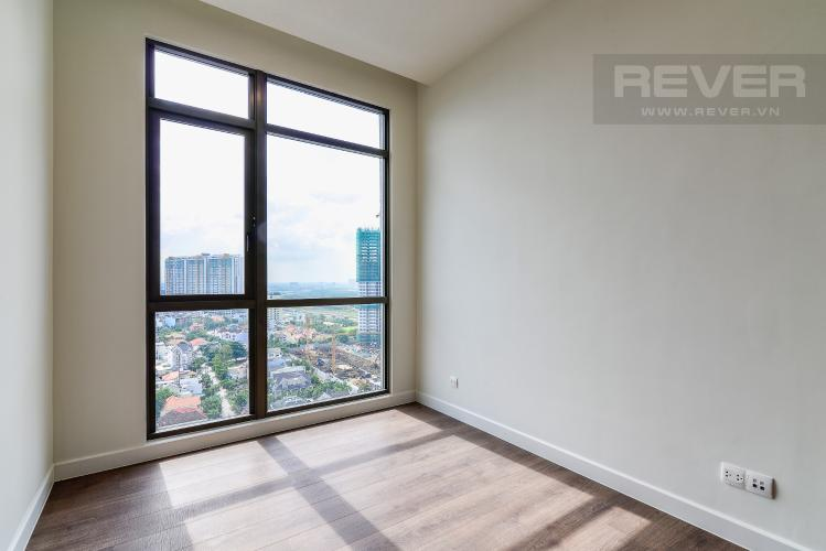 Phòng Ngủ 2 Căn hộ Nassim Thảo Điền tầng cao, tháp A, 2 phòng ngủ, view sông