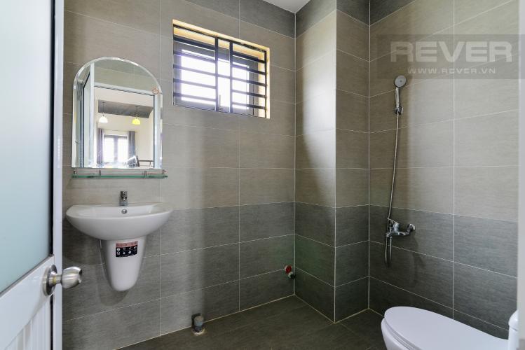 Phòng Tắm 1 Bán nhà phố KDC Khang An - Phú Hữu - Quận 9, 3 tầng, diện tích 149m2, sổ hồng chính chủ