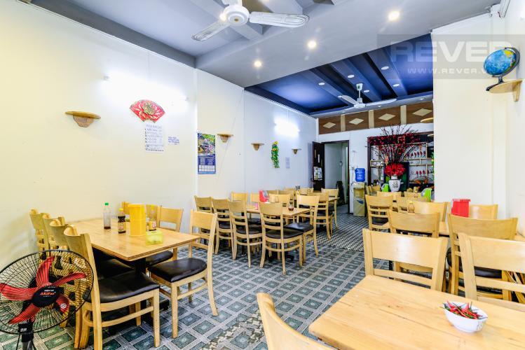 Phòng Tầng 1 Nhà phố 4 phòng ngủ đường Nguyễn Trọng Tuyển diện tích đất 60.3m2