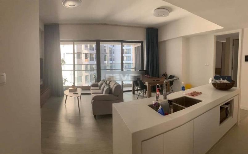 Bán căn hộ tầng cao nội thất cao cấp Gateway Thảo Điền