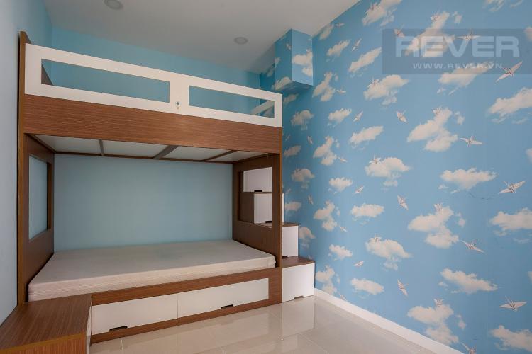 Phòng Ngủ 1 Căn hộ The Estella Residence 3 phòng ngủ tầng trung 4A hướng Nam