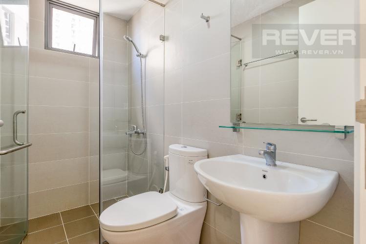 Phòng tắm 2 Căn hộ Masteri Thảo Điền 2 phòng ngủ tầng cao T3 nội thất đầy đủ