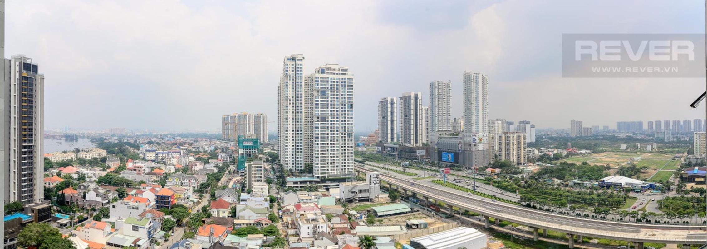 d5c443612a1acc44950b Cho thuê căn hộ Masteri Thảo Điền 2PN, tầng trung, tháp T4, đầy đủ nội thất, view Xa lộ Hà Nội