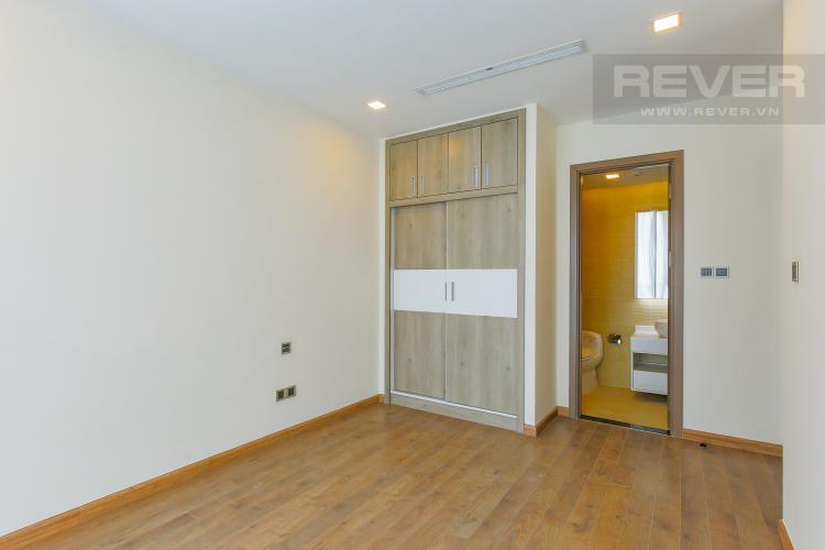Phòng Ngủ 1 Căn hộ Vinhomes Central Park tầng cao hướng Đông Park 6