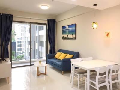 Bán căn hộ Masteri An Phú 1 phòng ngủ, tầng thấp, tháp A, diện tích 50m2, đầy đủ nội thất