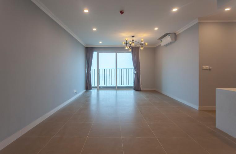Tổng Quan Căn hộ Vista Verde tầng cao, tháp T1, 3 phòng ngủ, đầy đủ nội thất