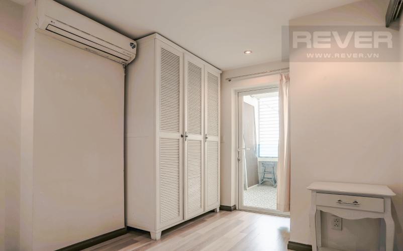 Phòng Ngủ 2 Bán căn hộ Grand View Quận 7 tầng thấp 2PN đầy đủ nội thất
