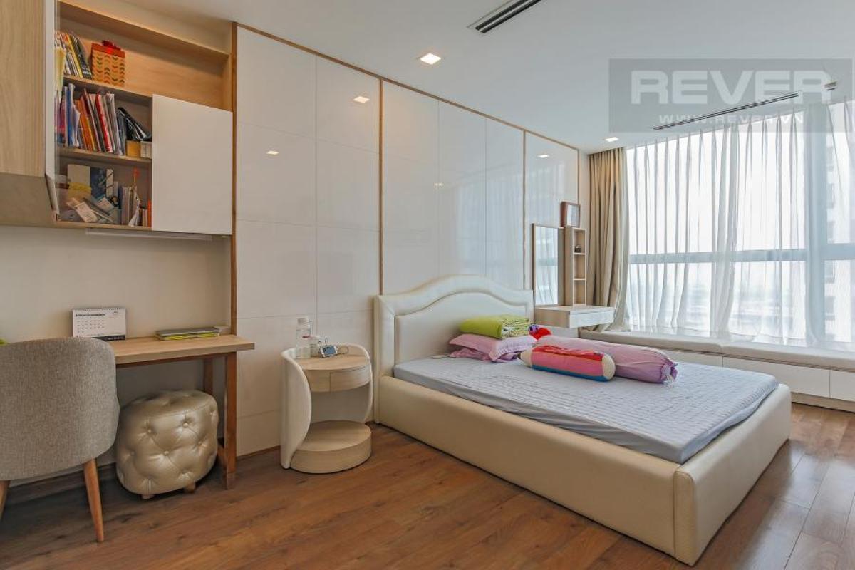4f30faeb21adc6f39fbc Bán căn hộ Vinhomes Central Park 4PN, tháp Landmark 81, đầy đủ nội thất, view công viên và sông Sài Gòn