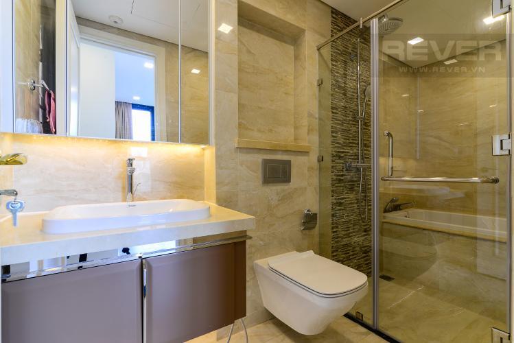 Phòng Tắm 2 Bán căn hộ Vinhomes Golden River 72m2, 2PN 2WC, view hồ bơi nội khu