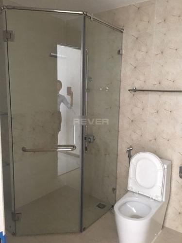 Phòng tắm căn hộ Viva Riverside Căn hộ tầng cao Viva Riverside view thành phố nội thất cơ bản.