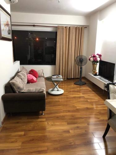 Bán căn hộ E-home 5 The Bridgeview, căn hộ tầng thấp, diện tích 51.6m2
