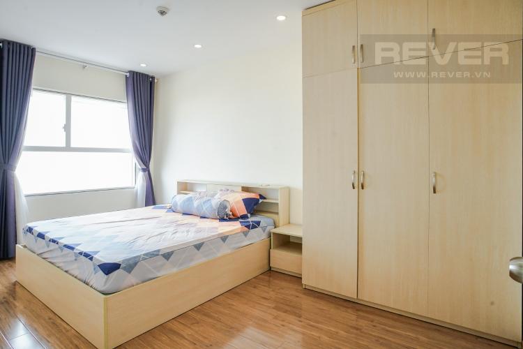 Phòng Ngủ 2 Bán hoặc cho thuê căn hộ Sunrise City 2PN, tháp X1 khu North, đầy đủ nội thất, view Phú Mỹ Hưng
