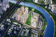 Những ưu thế nổi trội của dự án Sunrise Riverside