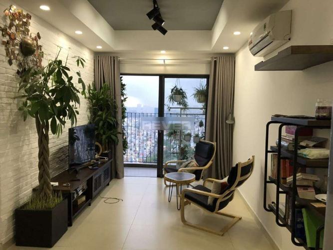 Căn hộ chung cư M-One Nam Sài Gòn, Quận 7 Căn hộ N-One Nam Sài Gòn hướng Bắc nội thất đầy đủ.