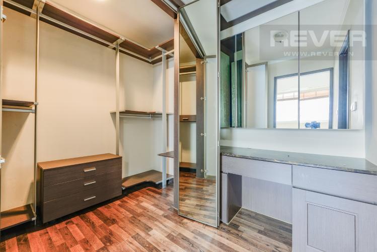 Phòng thay đồ 1 Cho thuê căn hộ Imperia An Phú tầng cao, 3PN diện tích rộng rãi