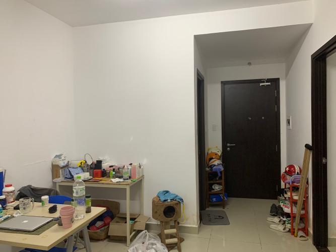 Căn hộ Đạt Gia Residence tầng trung, nội thất cơ bản.