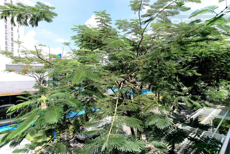View Cho thuê nhà phố 3 tầng, 4PN, đường Liên Phường, Q.9, đầy đủ nội thất, diện tích đất 90m2