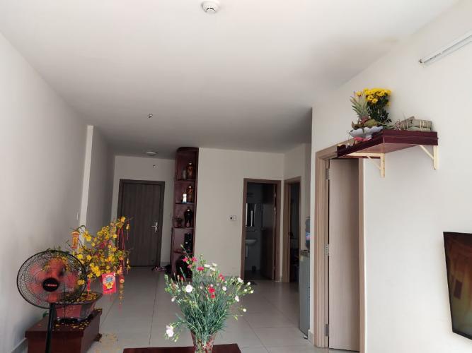 Cho thuê căn hộ chung cư Bộ Công An 2 phòng ngủ, diện tích 74m2, đầy đủ nội thất