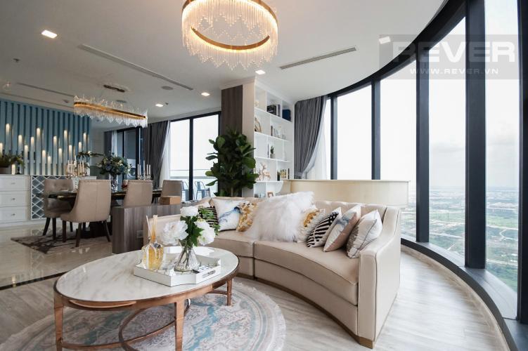 636707175560465430done-9.jpg Cho thuê căn hộ Vinhomes Golden River 4PN, tầng cao, đầy đủ nội thất, view trực diện sông Sài Gòn