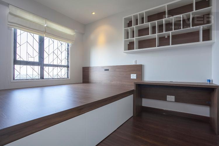 Phòng Ngủ 1 Căn hộ Masteri Thảo Điền 3 phòng ngủ tầng cao T4 view sông