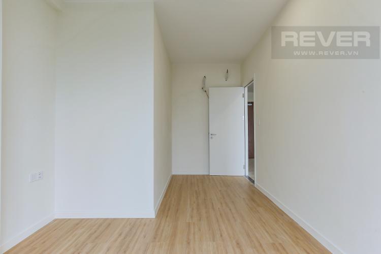 Phòng Ngủ 2 Căn hộ Masteri Millennium tầng trung, block A, 2 phòng ngủ, view sông