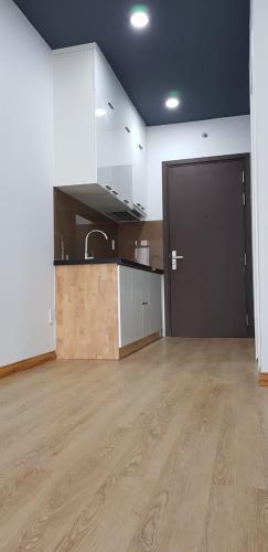 Căn hộ Officetel Kingston Residence nội thất đầy đủ.