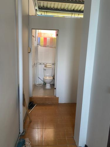Nhà phố Nơ Trang Long, Bình Thạnh Nhà phố hẻm đường Nơ Trang Long diện tích 5m x11.4m, nội thất cơ bản