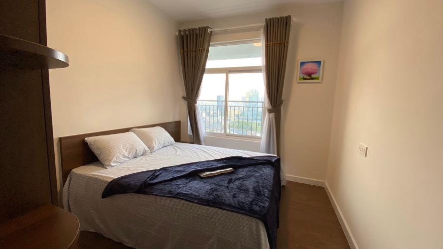 Phòng ngủ căn hộ  Cho thuê căn hộ Sunrise Riverside 3 phòng ngủ diện tích 93m2