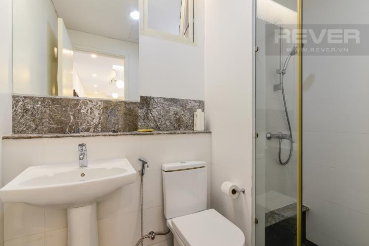 Phòng Tắm 1 Căn hộ The Estella Residence tầng thấp, 2 phòng ngủ, nội thất đầy đủ