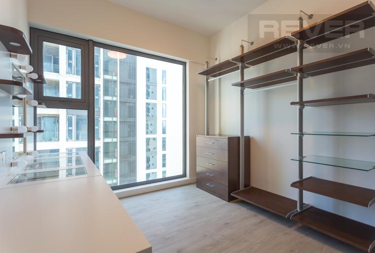 Phòng Ngủ 2 Bán căn hộ Aspen Gateway Thảo Điền tầng cao, view đẹp, 2PN