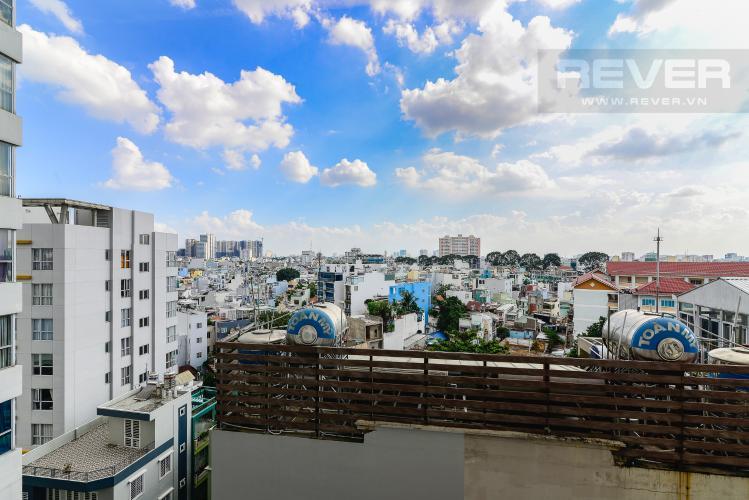 View Bán căn hộ The Prince Residence Phú Nhuận 2PN, nội thất đầy đủ