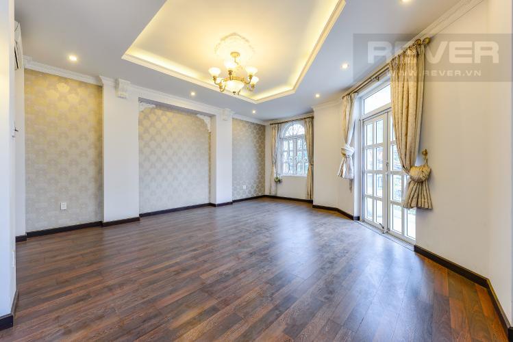 Phòng ngủ Nhà phố 9 phòng ngủ đường Võ Trường Toản, Thảo Điền