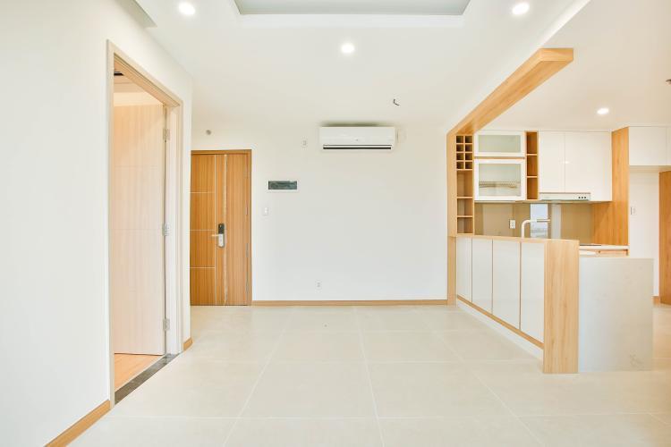 Phòng Khách Căn hộ New City Thủ Thiêm 3 phòng ngủ tầng thấp BA hướng Đông Nam