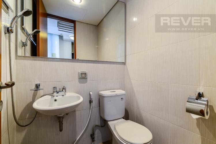 Phòng Tắm 1 Cho thuê căn hộ Xi Riverview Palace tầng cao, 3PN, đầy đủ nội thất, view sông