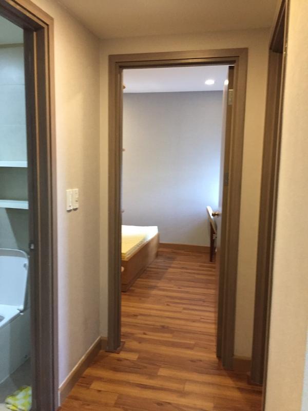 3f96302cac6755390c76 Bán căn hộ 2PN Lexington Residence, tháp LB, đầy đủ nội thất, hướng ban công Đông Nam