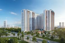 400 căn hộ Jamila Khang Điền đã có chủ nhân