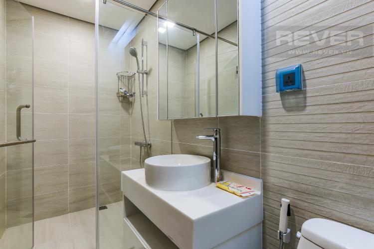 Phòng Tắm 2 Căn hộ Vinhomes Central Park 2 phòng ngủ Park 4 view nội khu