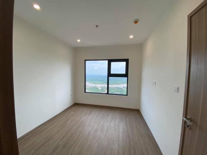 Phòng ngủ Vinhomes Grand Park Quận 9 Căn hộ Vinhomes Grand Park tầng cao, hướng Đông Bắc.