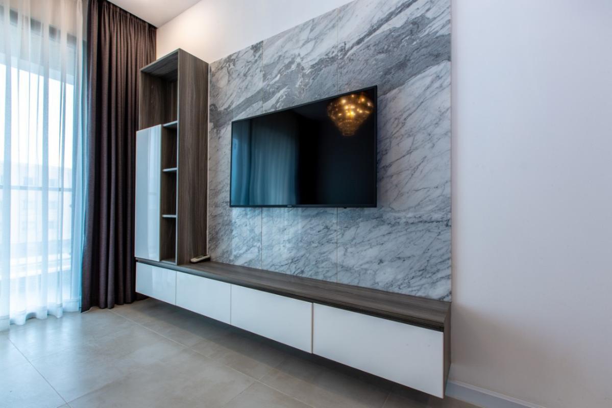 d7a714faa6bc40e219ad Bán căn hộ The Gold View 2 phòng ngủ, tháp A, diện tích 80m2, đầy đủ nội thất