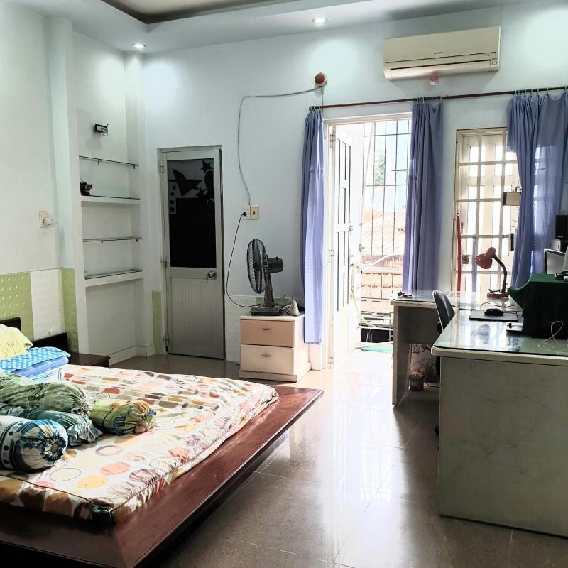 c366f802da823cdc659324 Bán nhà phố 3 tầng, phường 9, Gò Vấp, đầy đủ nội thất, hẻm xe hơi thông ra đường Cây Trâm, Phạm Văn Chiêu