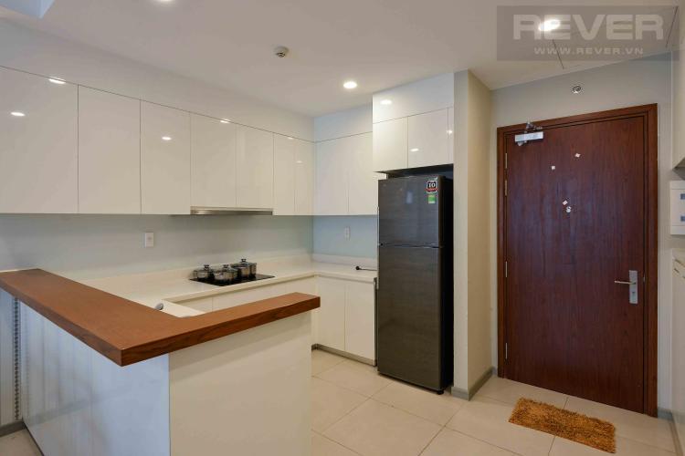 Phòng bếp căn hộ THE GOLD VIEW Căn hộ The Gold View 2 phòng ngủ, tầng 23, đầy đủ nội thất