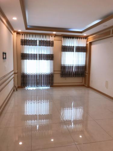 Phòng ngủ nhà phố Nguyễn Bỉnh Khiêm, Gò Vấp Nhà phố mặt tiền Gò Vấp, thích hợp kinh doanh, mở văn phòng.