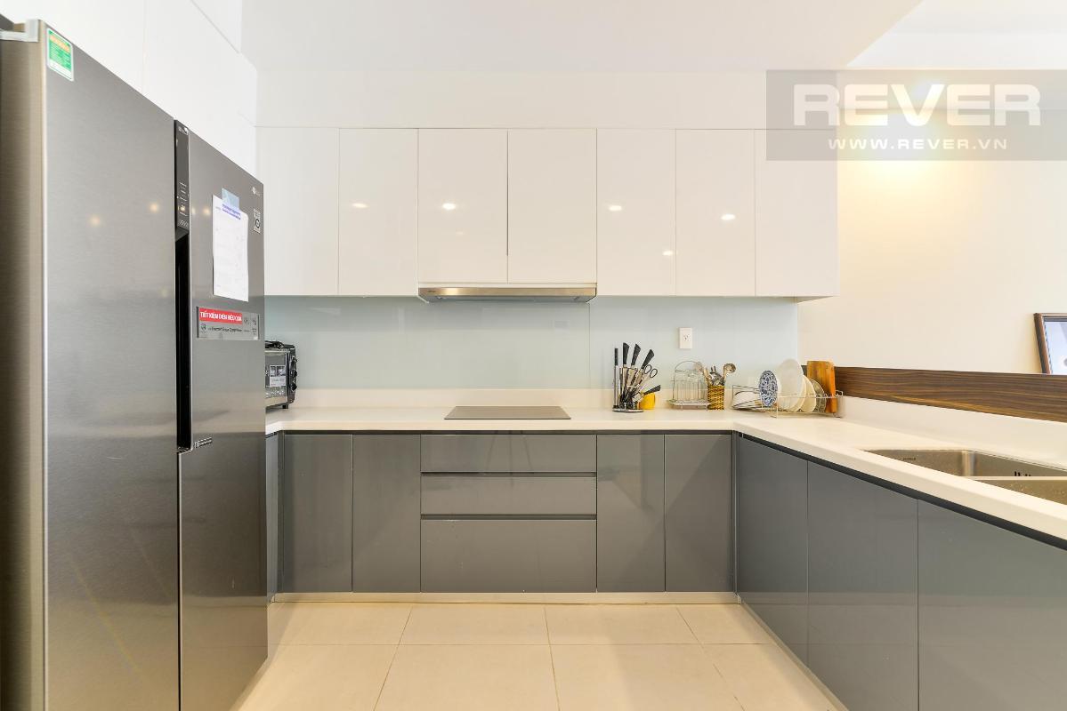 6.2 Bán hoặc cho thuê căn hộ The Gold View 2PN, tầng thấp, diện tích 82m2, đầy đủ nội thất