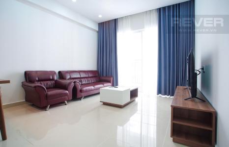 Cho thuê căn hộ Sunrise Riverside 3PN, hướng Bắc, đầy đủ nội thất, view sông và nội khu