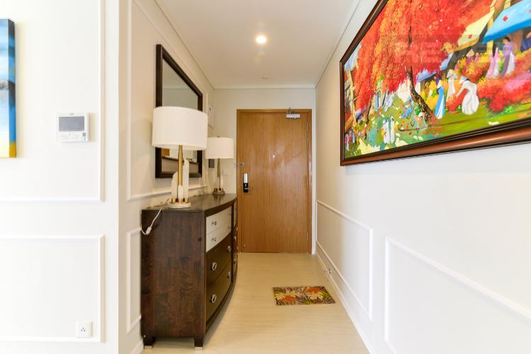 Lối Vào Nhà Cho thuê căn hộ Diamond Island - Đảo Kim Cương 3PN, tháp Bora Bora, đầy đủ nội thất, view sông thoáng đãng