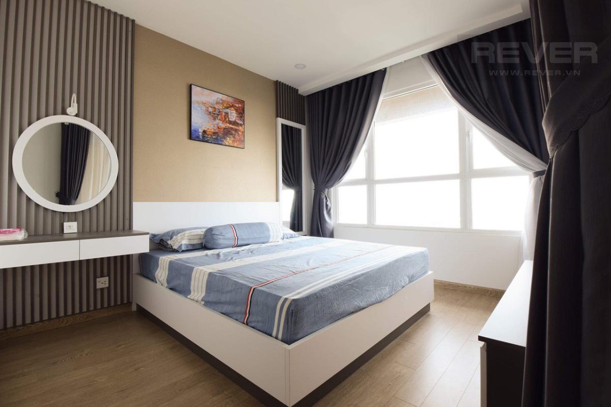 0cb8a3854b90b2ceeb81 Bán hoặc cho thuê căn hộ duplex Vista Verde 2PN, tầng cao, tháp T1, giao thô, view thoáng