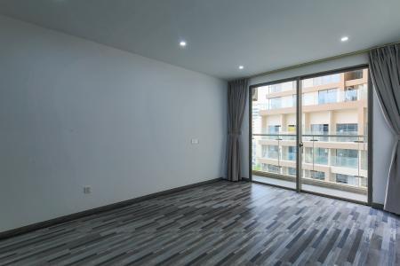 Cho thuê Office-tel Masteri Millennium tầng thấp, thiết kế hiện đại