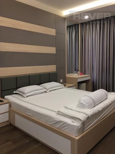 Phòng Ngủ Cho thuê căn hộ Estella Heights 1PN, tháp T1, diện tích 59m2, đầy đủ nội thất